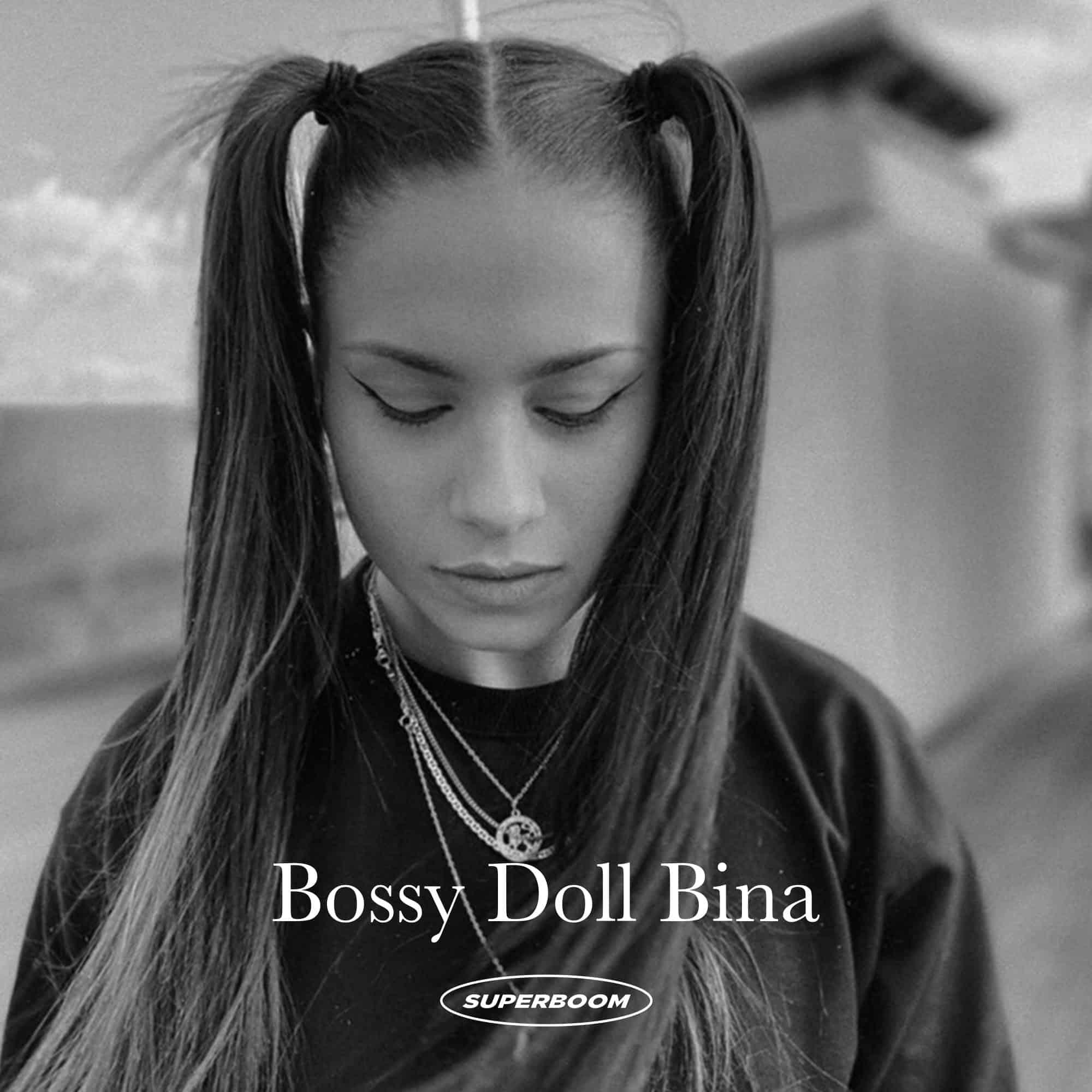 Bossy Doll Bina