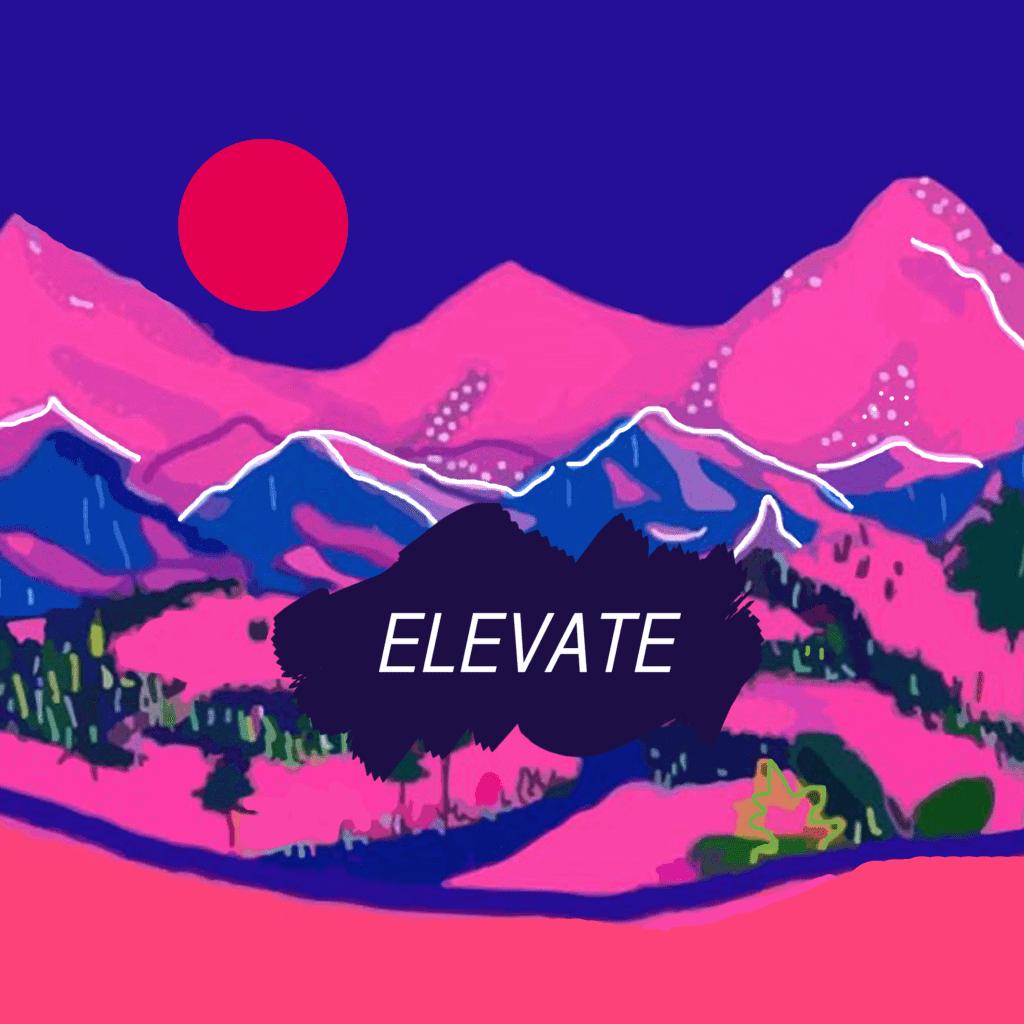 st.Jhon's - Elevate