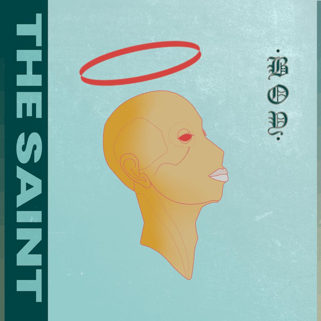 The Saint - Boy