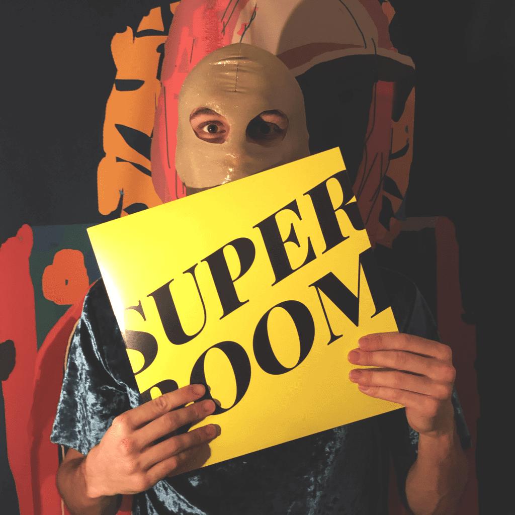 super005 vinyle