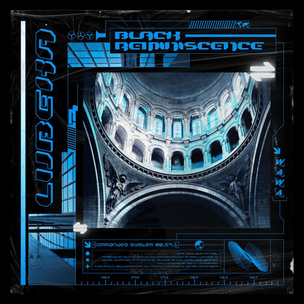 Lubeka - Black Reminiscence